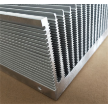 Welding Aluminium Heat Sink