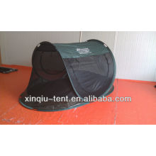 Fast open pop up 1-2 person tent