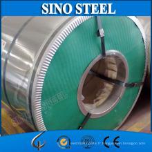 Bobine en acier électrolytique de fer-blanc de SPCC ETP pour la catégorie comestible