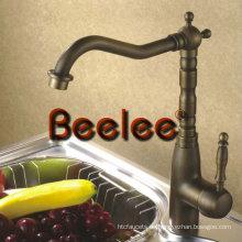 Einhebel-Spülbecken-Wasserhähne, antiker Küchen-Hahn Q3052A