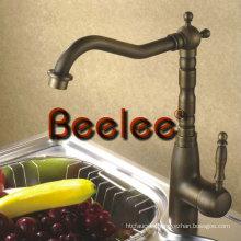 Single Lever Kitchen Sink Taps, Antique Kitchen Faucet Q3052A