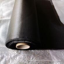 3k 200g Plain fibra de tela de fibra / tela de buena calidad