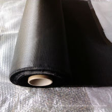 3k 200g Plain carbon fiber fabric/cloth good quality