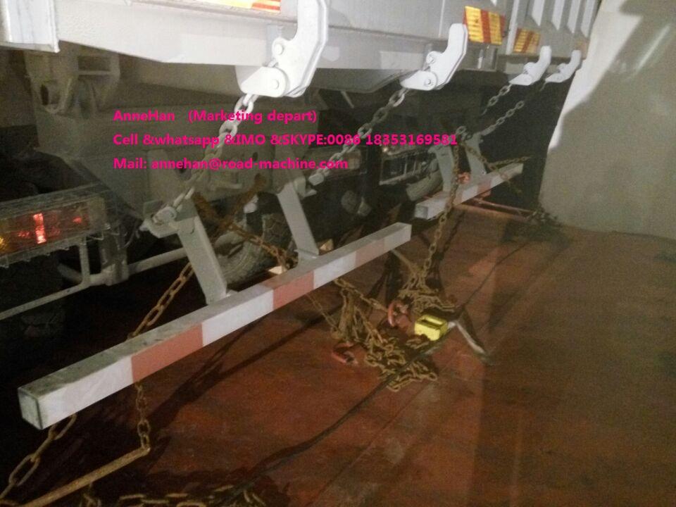 Sinotruk Dump Cargo Truck Delivery Ptos 7