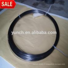 Shaanxi marque nouveau produit alliage de mémoire de forme en alliage de nitinol pour l'Iran