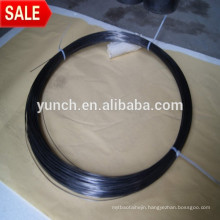 2mm nitinol wire with shape memory and superelasticity