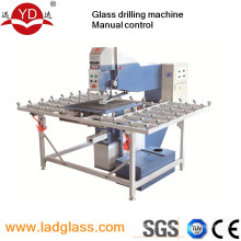 Manufacturer Supply Glass Manual Drilling Machine