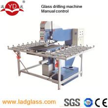 Máquina de perfuração manual de vidro da fonte do fabricante