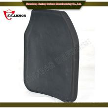 Super Safety Performance pe placas balísticas de múltiples curvas