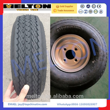 china tire factory 5.70-8 ATV TIRE WITH RIM