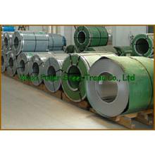 Plaque d'acier inoxydable ASTM A240 TP304
