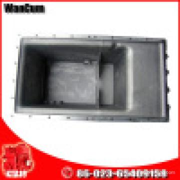 Cummins Nt855 Workshop Manual M11-C250 Oil Pan