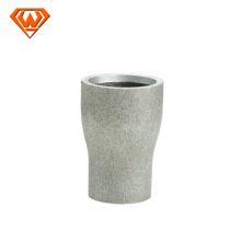 cotovelo dos encaixes de tubulação do aço inoxidável 316 weldinng