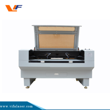 Leather Fabric Dedicated Laser Cutting Machine