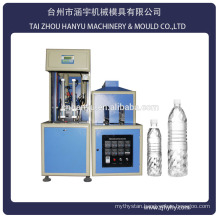 injection blow molding machine for water plastic bottle