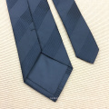 Mens Hand Made Jacquard Silk Ties Woven Custom Logo