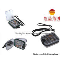Waterpfool Small Fly Fishing Box
