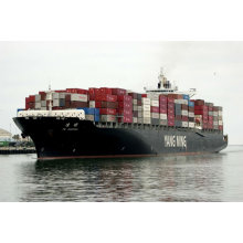 20ft Shipping Container to USA