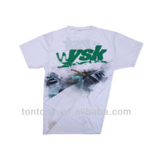 New Fashion Custom Blank T Shirts Wholesale