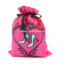 non woven shoes and bags
