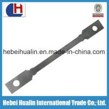 Cravate plate, cravate murale, cravate plate en provenance de Chine, cravate murale en Chine, usine de cravate plate