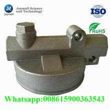 Aleación de aluminio fundición a presión para pieza de pistola de grasa