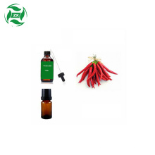 Chinese Chili Seed Essential Oil OEM Food Grade