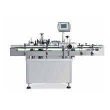 La máquina de etiquetado en caliente automática completa del pegamento OPP del derretimiento para los embotellamientos de la bebida sacude