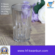 Clear Glass Cup for Drinking or Wine or Beer Kb-Jh06060