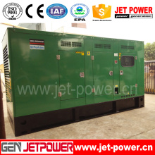 Soundproof 1800kw Diesel Generator with ATS Optional