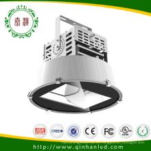 Iluminación de la torre del proyecto de IP65 300W LED con 5 años de garantía