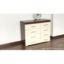 4 drawers modern wood chest of drawers wood drawer box SMT-CD289