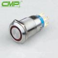 19mm Indicator Light Push Button
