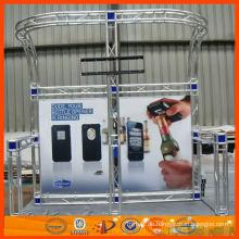 Mini-Aluminium-Traversen für die Ausstellung von Shanghai Hersteller