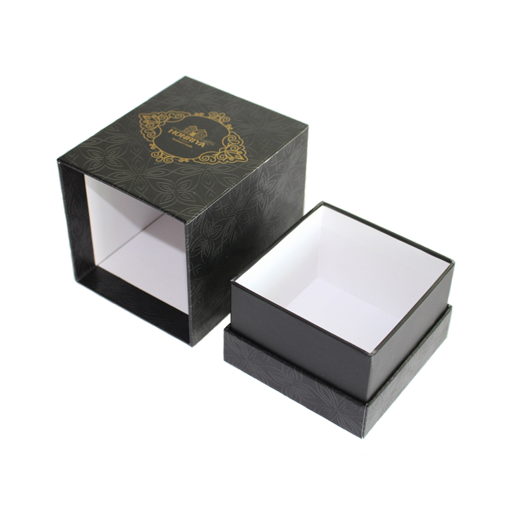 Fancy Paper Base And Lid Gift Box