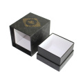 Fancy Paper Base and Lid Rigid Gift Box