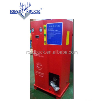 Quality nitrogen tyre inflator in cheap price