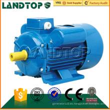 Motor eléctrico del motor del arrancador del condensador de la serie de YC 220V / 3kw / 4kw