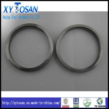 Siège de vanne en fonte d'occasion utilisé pour Nissan Ne6 13214-95008 13215-95007