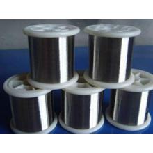 Adopte el producto Titanium de la esponja del nivel de O Titanium Wire