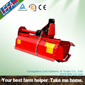 New Farm Land Tilling Machine Rotary Tiller