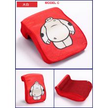 special design cartoon nap pillow office school sleep pillow 32*24cm
