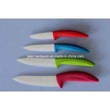 Cerámica / Zirconia cuchillo de cerámica / Cuchillo de cocina / utilidad cuchillo (K33533)
