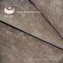 Tecido de sofá de veludo (BS2203)