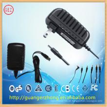 adaptador de corrente alternada 12v 1.5a comutação adaptador de energia 12V