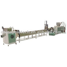 Provide PE PP ABS pelletizer line