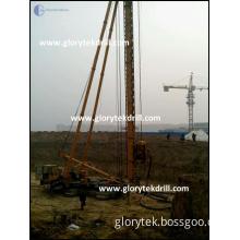 YTZ20 Auger Drilling Rig