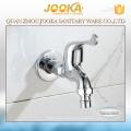 2016 санитарно-хорошее качество настенный латунь водопроводный кран