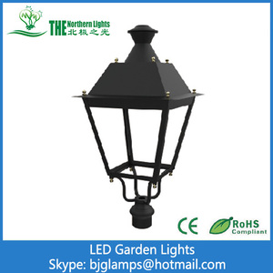 40w LED Garden Lighting of Low Voltage
