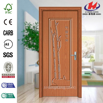 PVC Coated Cabinet Interior Folding Door